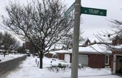 """كندا.. سكان شارع """"جادة ترامب"""" يطالبون بتغيير اسمه بسبب """"الإحراج"""""""