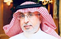 """""""العود"""" مستشارًا للتواصل الدولي لرئيس جامعة الإمام الإسلامية"""