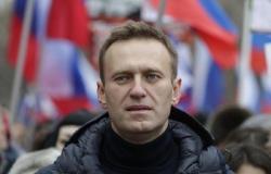 """محكمة روسية تأمر بسجن الخصم اللدود لـ""""بوتين"""""""