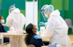 تونس تسجل 1661 إصابة جديدة بكورونا و 76 حالة وفاة