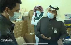 الإطاحة بعمالة مخالفة تدير وكرًا لتصنيع زيوت الشَّعر المغشوشة جنوب الرياض