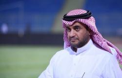 وزارة الرياضة تمنع البلطان من دخول النادي وتحرمه من مزاولة النشاط الرياضي لشهرَيْن