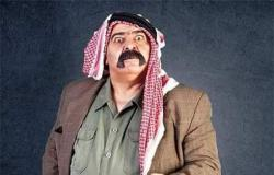 اصابة الفنان الاردني موسى حجازين بفيروس كورونا