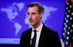 الخارجية الأمريكية: سلوك الحوثي يجب أن يتغير لتحقيق السلام باليمن