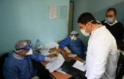 مصر تسجّل 49 حالة وفاة جديدة بكورونا و595 إصابة