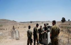 الجيش الإسرائيلي يختطف راعيا في حرش كودنة بريف القنيطرة الجنوبي