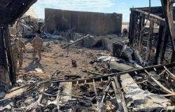 الجيش الأميركي: هجوم بـ 10 صواريخ على قاعدة عين الأسد في العراق