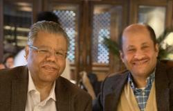 """""""الحارثي"""" ناعياً اليامي: اخترق دهاليز الأمم المتحدة مكوّناً شبكة علاقات وظّفها لخدمة قضايا السعودية"""