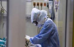 تسجيل 26 وفاة و 6068 اصابة جديدة بفيروس كورونا في الاردن