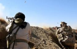 الجيش اليمني يعلن مقتل 43 حوثياً في معارك بجبهة غرب مأرب