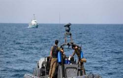لبنان: زورقان حربيان إسرائيليان يخرقان المياه الإقليمية