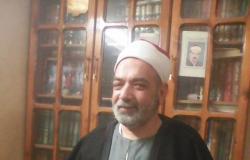 مصري مات وهو يقرأ القرآن في عزاء صديقه