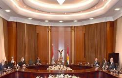 وفد من الائتلاف الوطني السوري المعارض يزور العراق