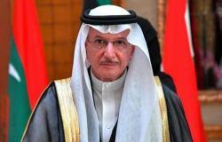 """""""العثيمين"""": السعودية اتخذت خطوات جريئة وسنّت سياسات حازمة في التصدي لخطاب التطرف"""