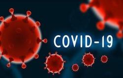 29 وفاة و 4584 اصابة جديدة بفيروس كورونا في الاردن