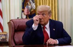 """نهاية صامتة.. """"العليا الأمريكية"""" ترفض آخر طعون """"ترامب"""" في الانتخابات"""