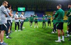 الأخضر السعودي في طريق مفتوح نحو نهائيات كأس العالم