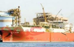 ميناء دمياط تستقبل ناقلة الغاز المسال..اليوم