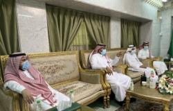 الإدارة العامة للأمن والسلامة برئاسة الحرمين تناقش خطتها في التوسعة السعودية الثالثة