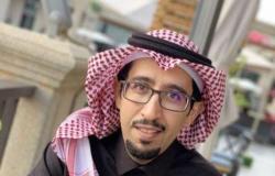"""""""الشهراني"""" للمرتبة الـ46 فى بريد الرياض"""