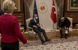 """فرنسا عن فضيحة """"الكرسي"""": أنقرة تعمدت الإهانة.. ونرفض فرضية الخطأ البروتوكولي"""
