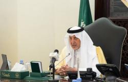 أمير مكة يدشن ويضع حجر الأساس لـ 41 مشروعًا مائيًا بالمنطقة