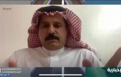 رئيس رابطة مربي المواشي يطالببتخفيض أسعار الأعلاف وتحديد سقف لقيمة الذبح