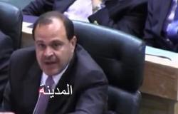 حسين المجالي يؤكد معلومات عن مكان إقامة الأمير حمزة