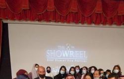 """اختتام مهرجان """"شوريل 2021"""" لأفلام الطالبات بجامعة """"عفت"""" في دورته الثامنة"""