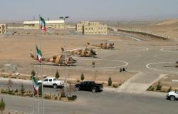 إيران تتهم إسرائيل بتخريب منشأة نطنز النووية