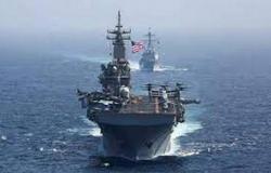 """""""من أجل مصلحتكم"""".. روسيا تحذّر أمريكا من اقتراب سفنها من شبه جزيرة القرم"""