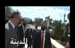 بالفيديو : شاهد أجواء النواب قبل وبعد الاجتماع المغلق مع الحكومة