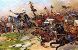 """15 ألف مسلم في مواجهة 100 ألف فارسي.. وهذه كانت نتيجة """"الكماشة"""""""