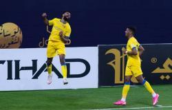 في افتتاح مباريات المجوعة الرابعة .. النصر وجهًا لوجه أمام الوحدات الأردني
