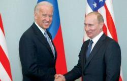 "عن مقترح ""بايدن"" عقد لقاء مع ""بوتين"".. روسيا: سابق لأوانه"