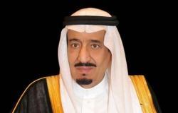 خادم الحرمين الشريفين يتلقى اتصالاً هاتفيًّا من الرئيس العراقي