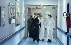 عودة الكهرباء لمستشفى الأطفالبالطائف بعد ساعتَيْن من الانقطاع
