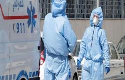 تسجيل 60 وفاة و 2732 اصابة جديدة بفيروس كورونا في الاردن