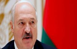 لوكاشينكو يؤكد للأسد استعداد بيلاروس للمساعدة في إعادة إعمار سوريا