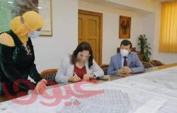 """محافظ دمياط"""" تعتمد المخططات التفصيلية لـ5 مدن"""