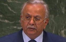 المملكة تؤكّد ضرورة التوصل إلى اتفاق يمنع إيران من السلاح النووي
