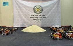 """رغم الفرص التي قدّمتها السعودية.. تخاذل لبناني تجاه تهريب مخدرات """"حزب الله"""" للمملكة"""