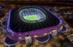 سحب قرعة كأس العرب FIFA غدًا بحضور رئيس الاتحاد العربي لكرة القدم