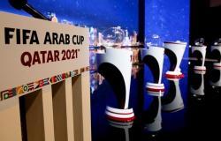 فتح باب الانضمام إلى فريق المتطوعين في بطولة كأس العرب FIFA