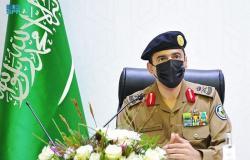"""قوات أمن العمرة و""""المدني"""" تكشفان عن خطتهما للعشر الأواخر """"تفاصيل"""""""