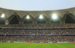 وزارة الرياضة تنظّم ورشة عمل لشرح بروتوكول عودة الجماهير للملاعب