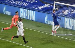 تشيلسي يقصي ريال مدريد .. ويضرب موعدًا مع مانشستر سيتي