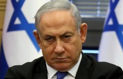 بعد انتهاء المهلة.. نتنياهو يفشل في تشكيل الحكومة الإسرائيلية