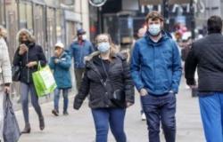 المملكة المتحدة تسجل 2,144 إصابة جديدة بفيروس كورونا