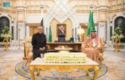 السعودية وباكستان.. علاقات استثنائية وتاريخ مُشرِّف من العمل المشترك